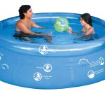 Onde comprar piscina inflável