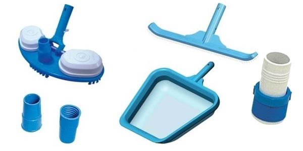Qual o material de limpeza para piscina - Material para piscinas ...