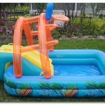 Fotos de piscinas infláveis