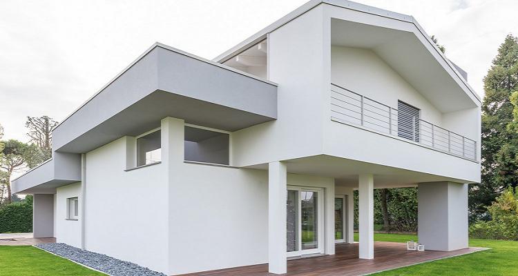 Como construir uma casa Pré-Fabricada