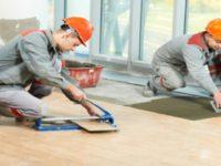 Dicas de como colocar piso – assentamento passo a passo
