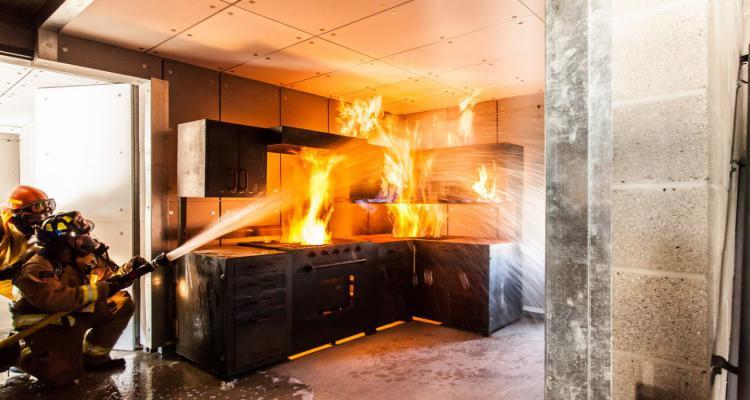 Como prevenir incêndios em sua casa