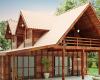 como construir casa madeira