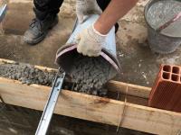 como construir muro