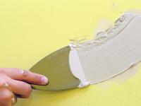 preparar parede antes pintar