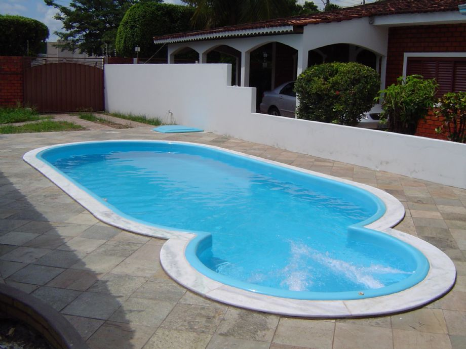 piscina fibra vidro
