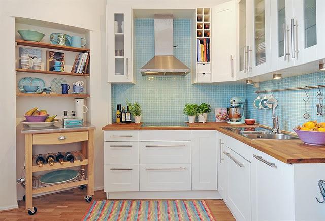 cozinha Serendipity