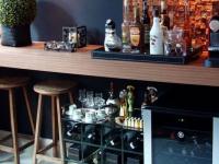 espaço bebidas casa