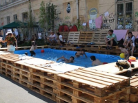 piscina comunidade