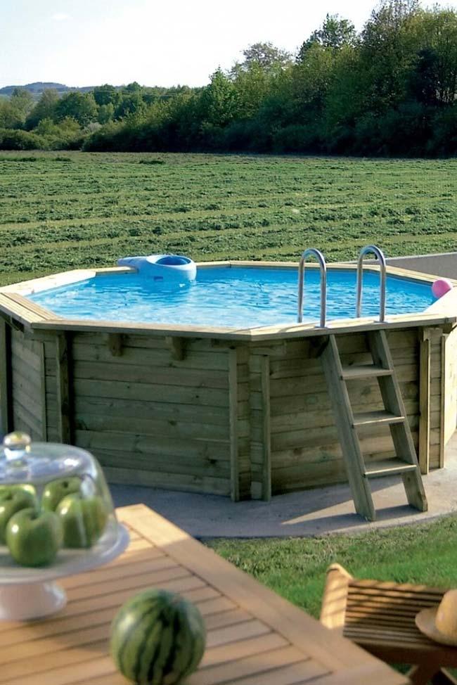 piscina ideias